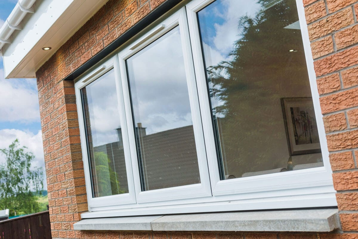 uPVC Windows Stobswell