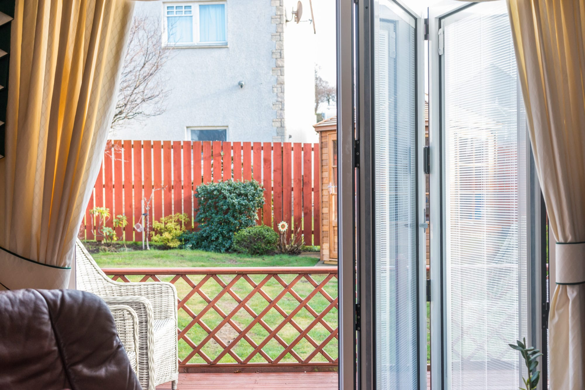Double Glazing Camelon