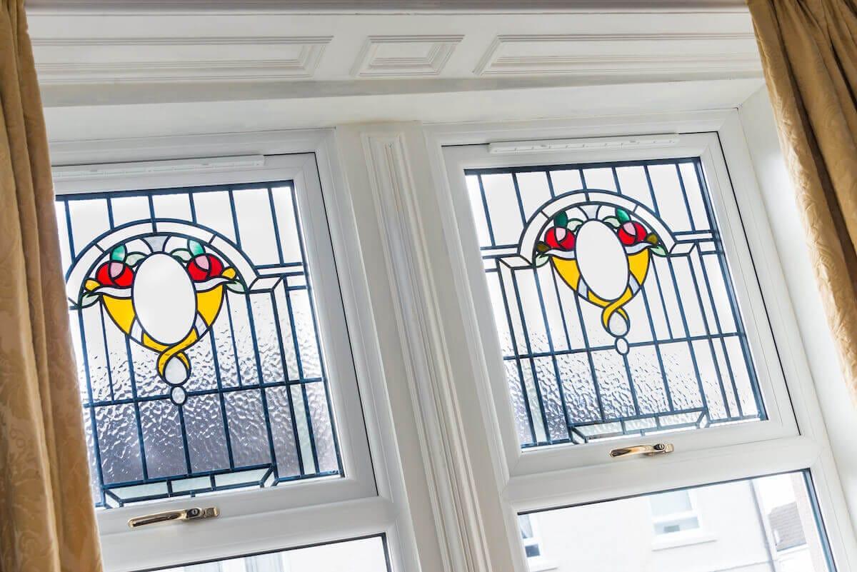 uPVC Windows Dundee