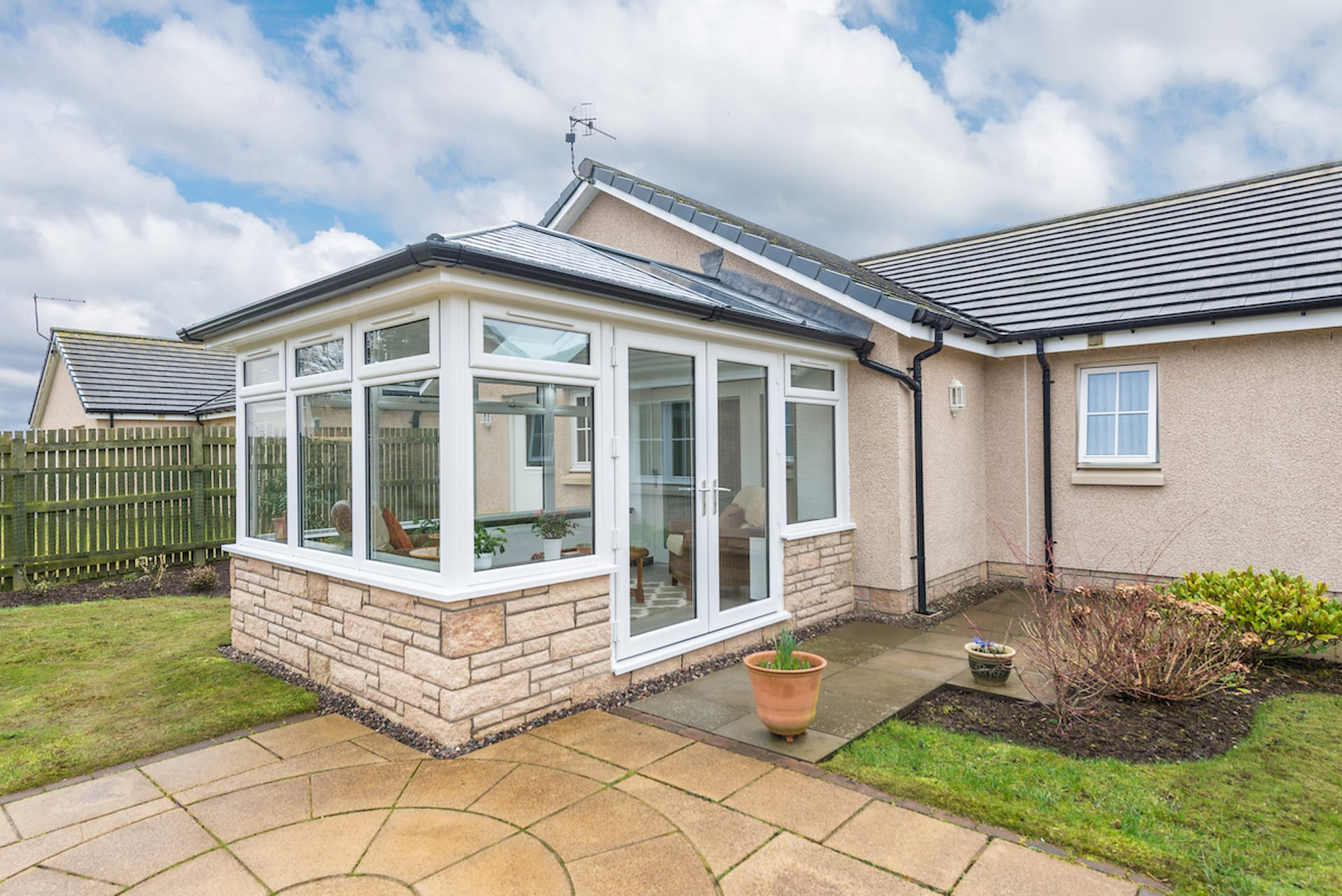 Double Glazing Brightons, Falkirk