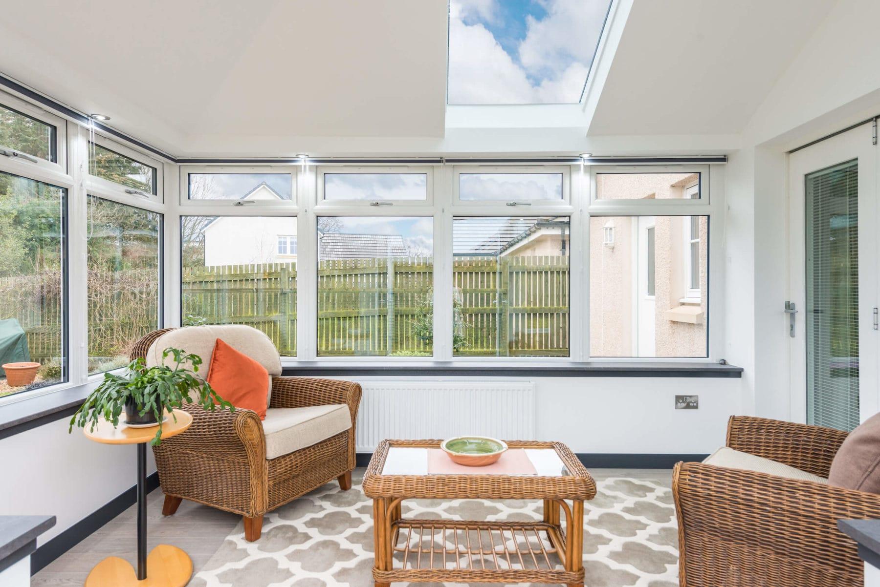 Double Casement Windows Kincardine