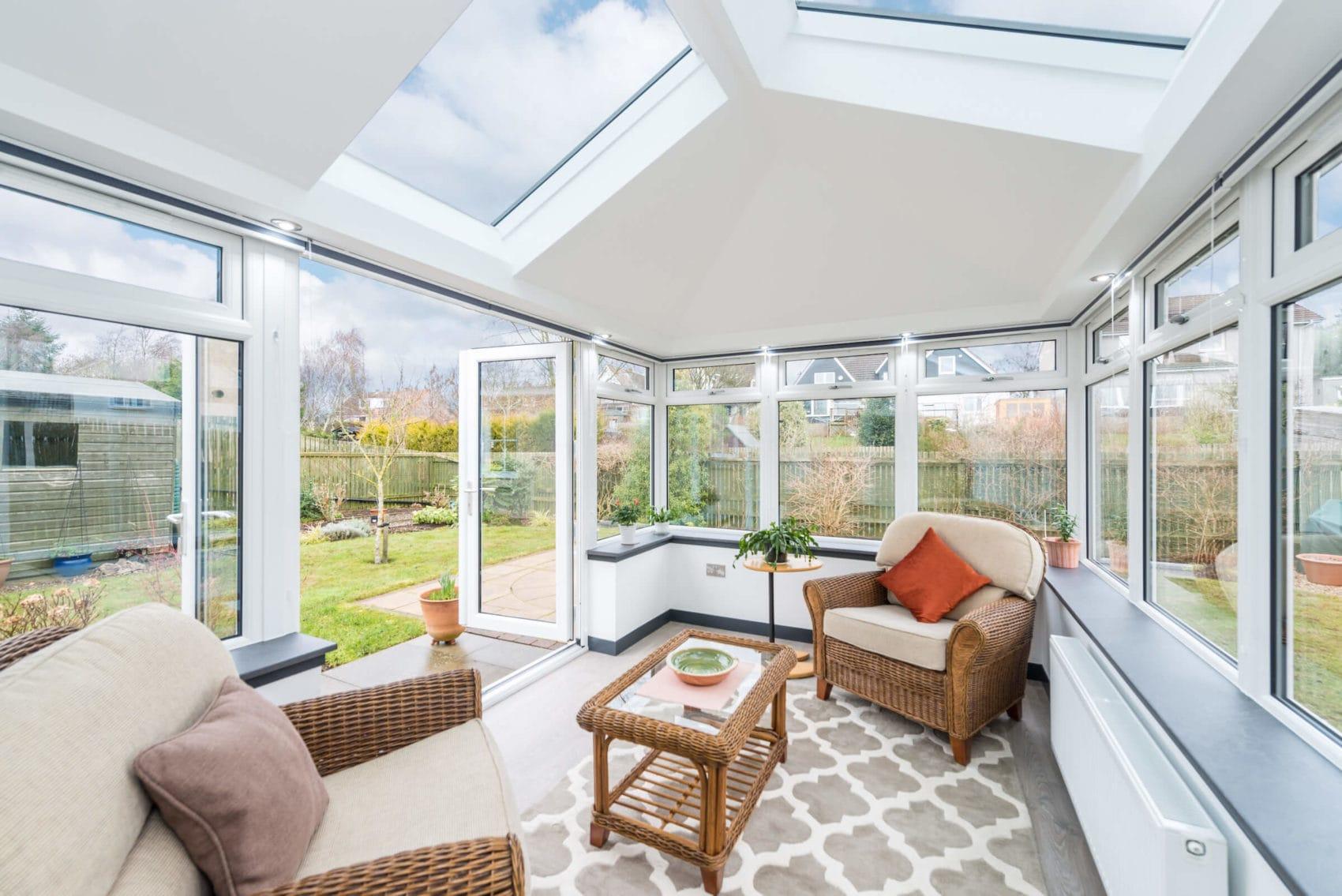 Double Glazing St Andrews