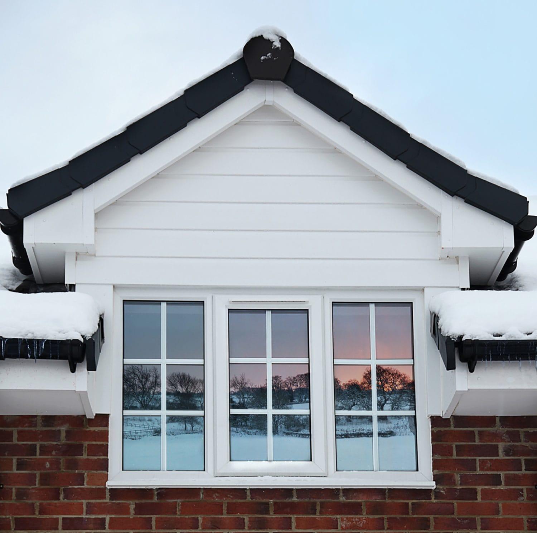 Double Glazed Windows North Queensferry