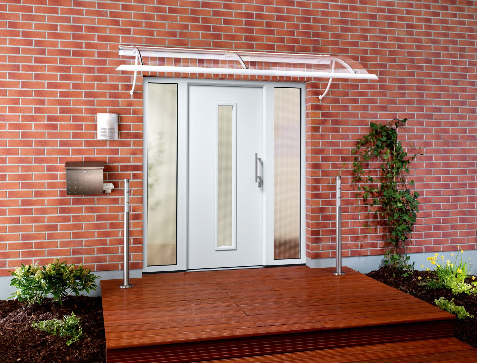 Thermo46/Thermo65 Front Doors