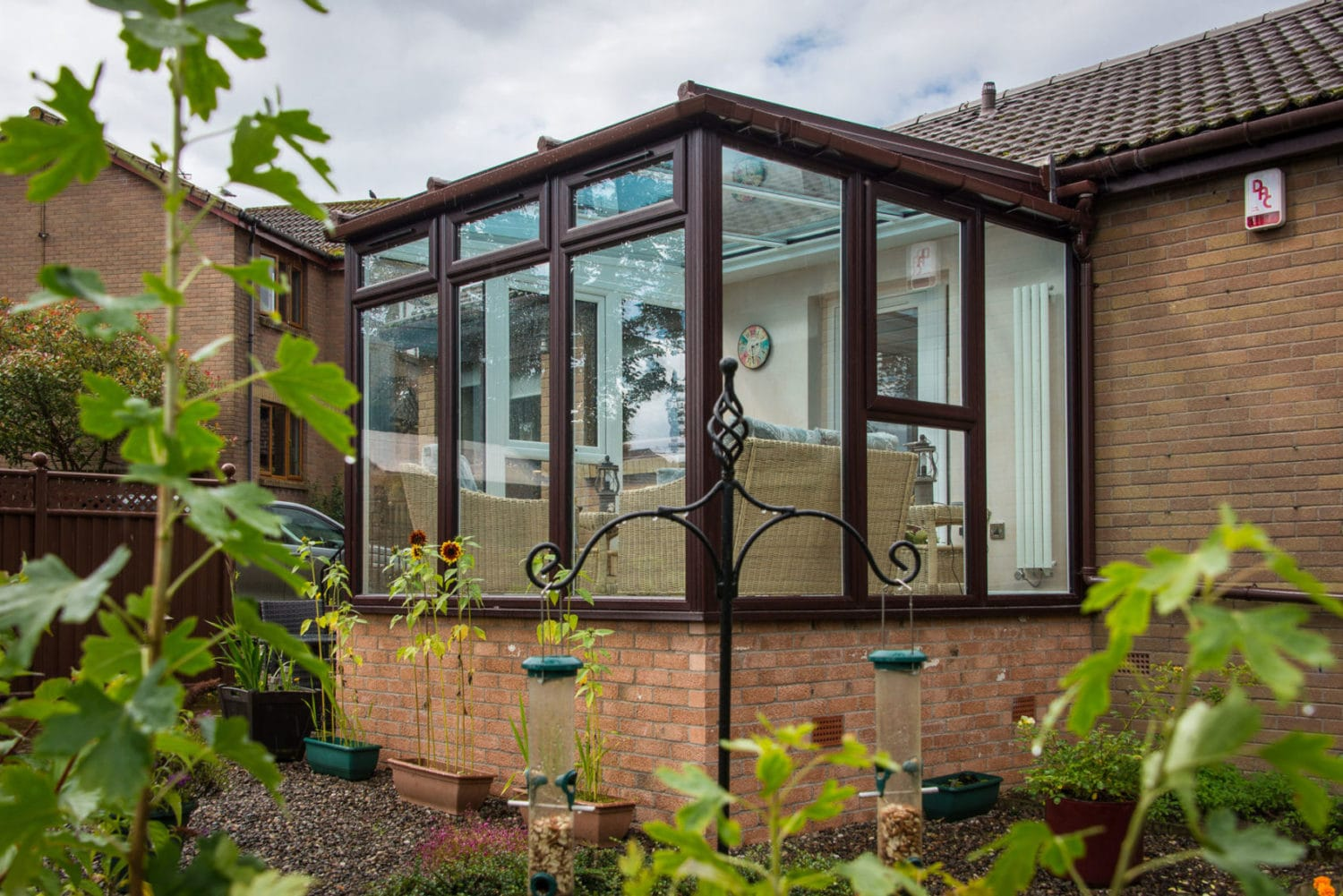 Conservatory Cost Glenrothes