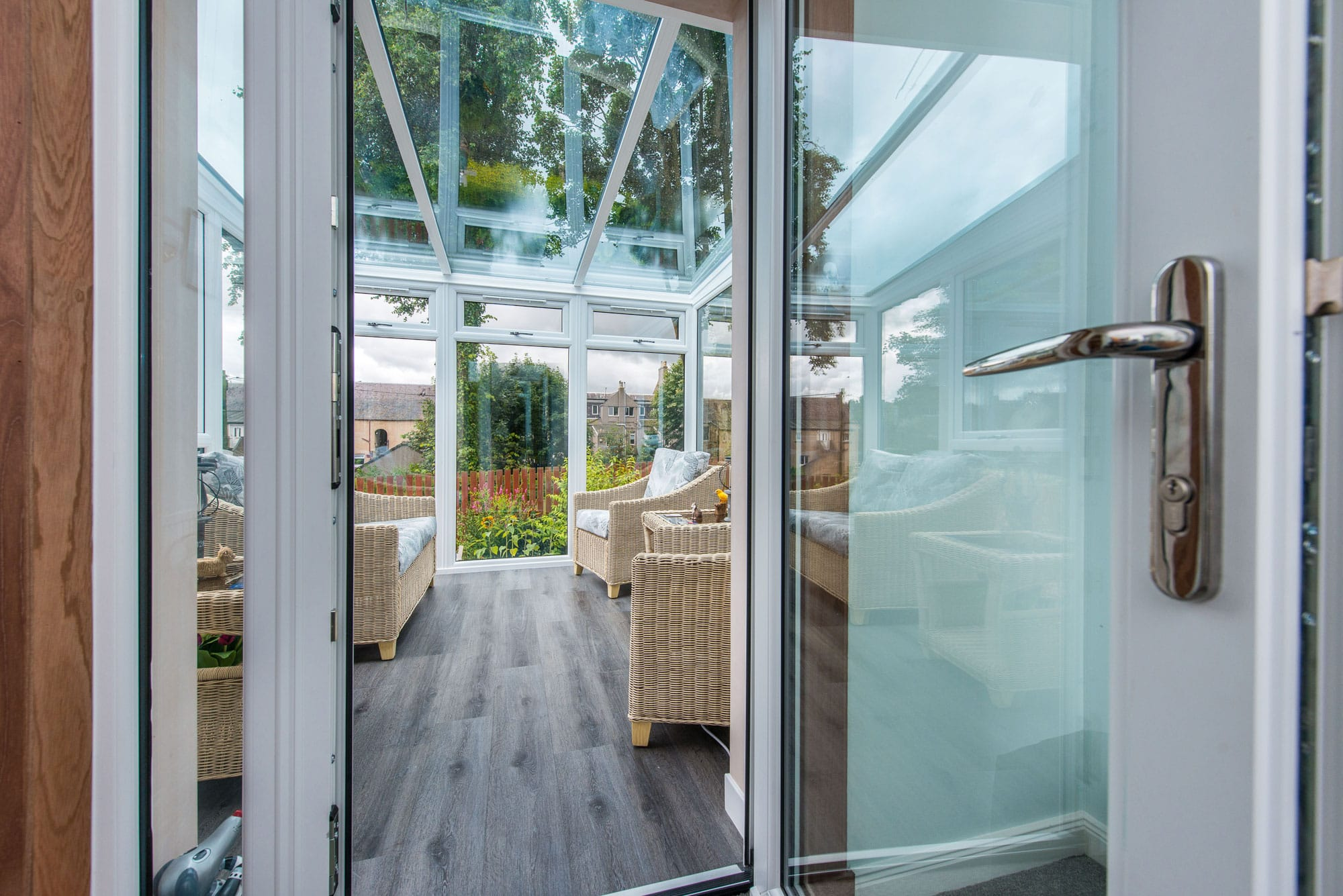 Conservatory Installation Dunipace