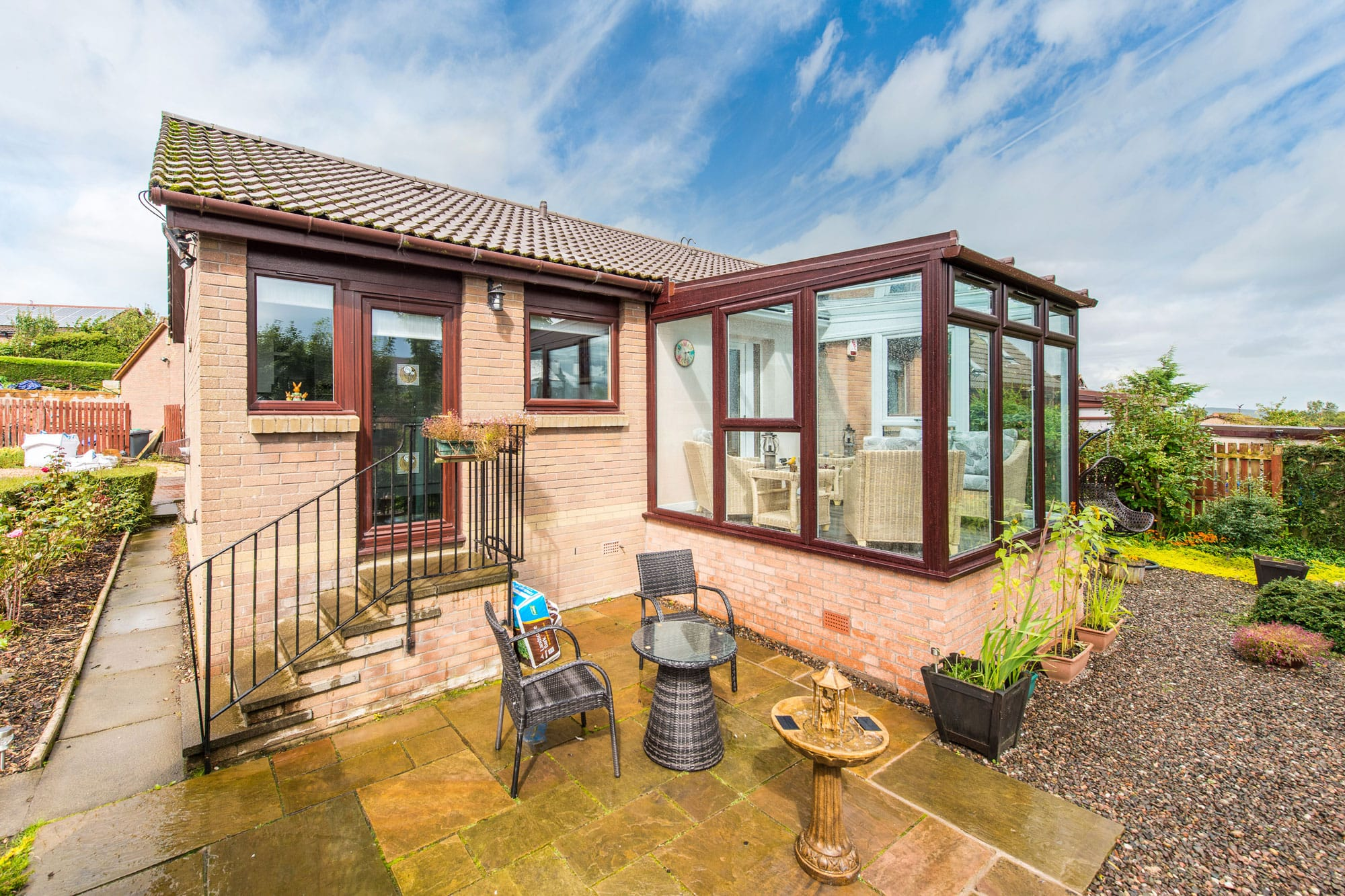 Conservatory Installation Kelty