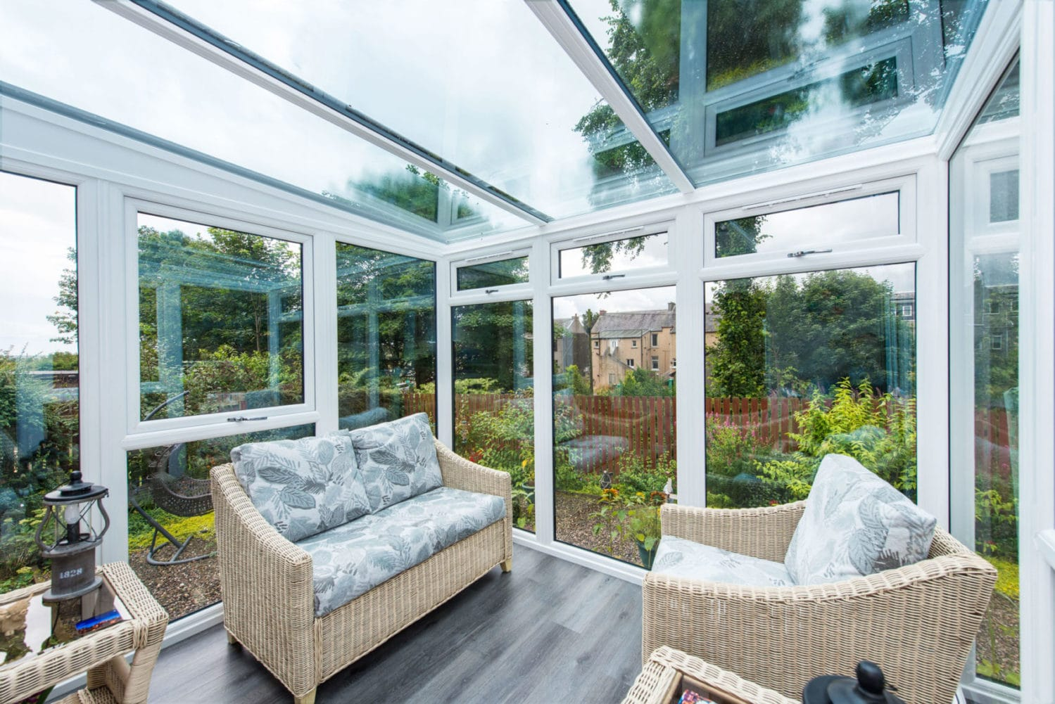 Conservatories Glenrothes