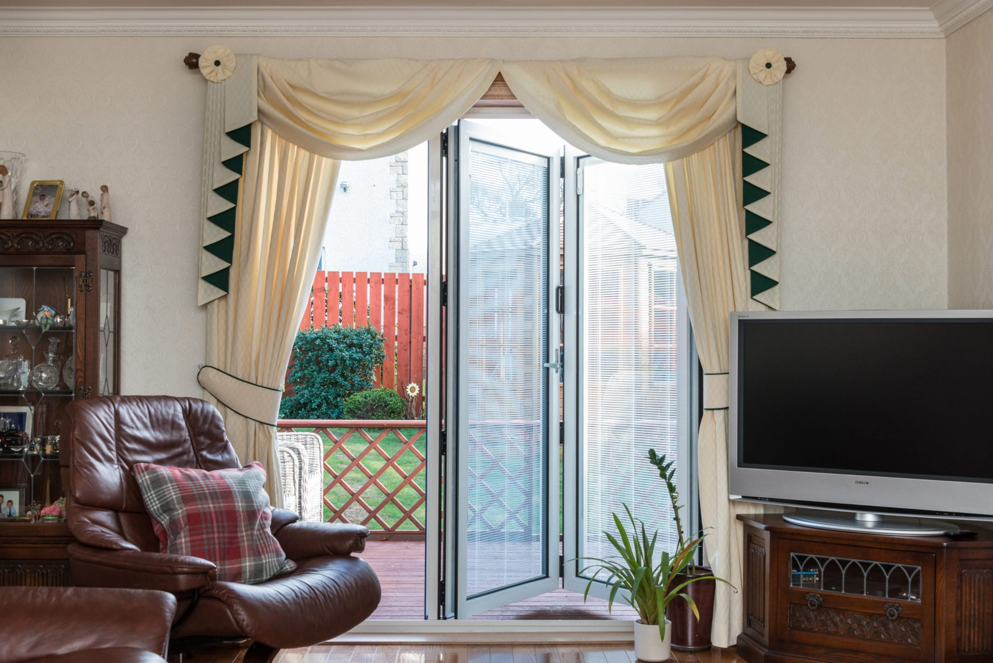 Double Glazing Wallyford