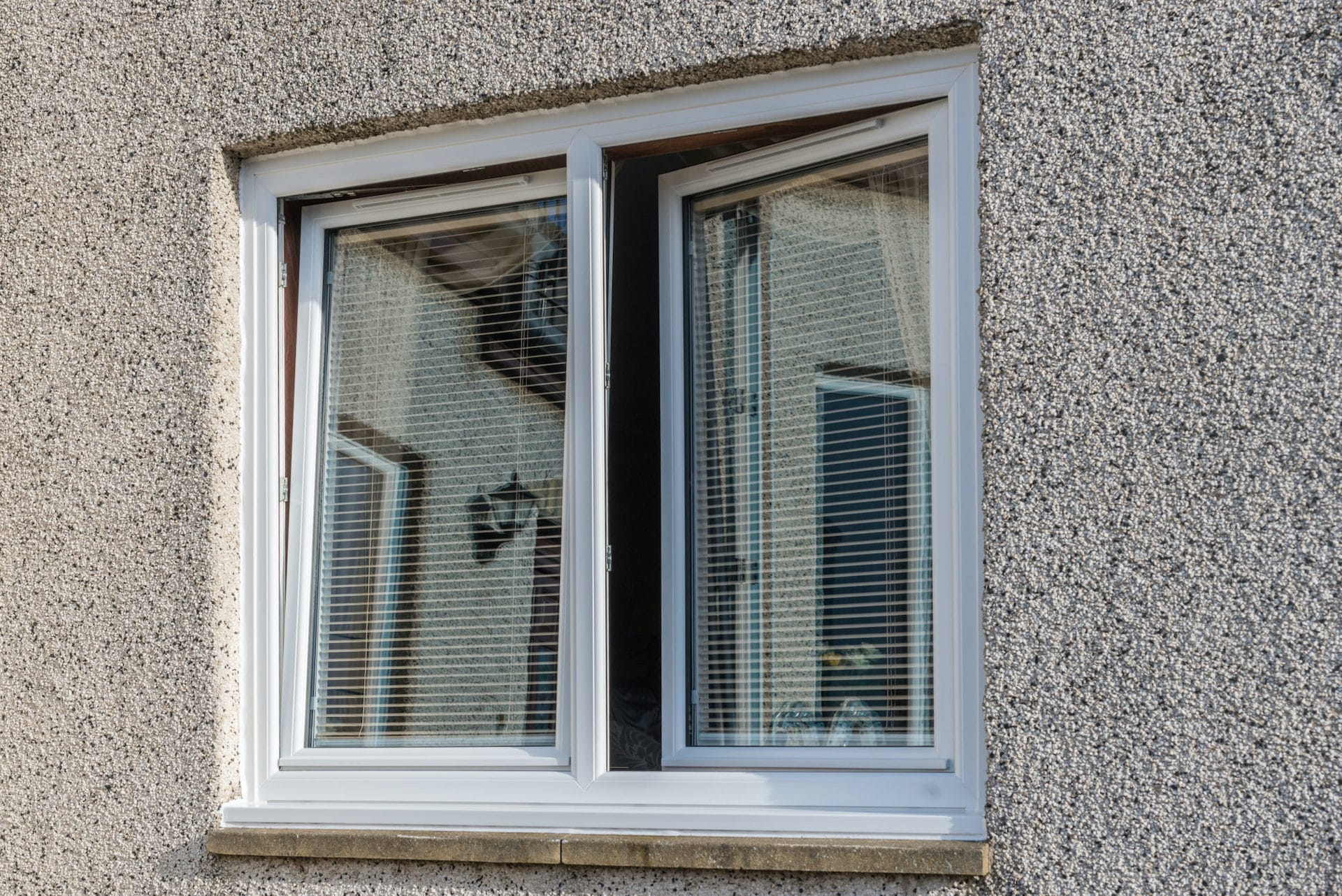 Double Glazing Musselburgh