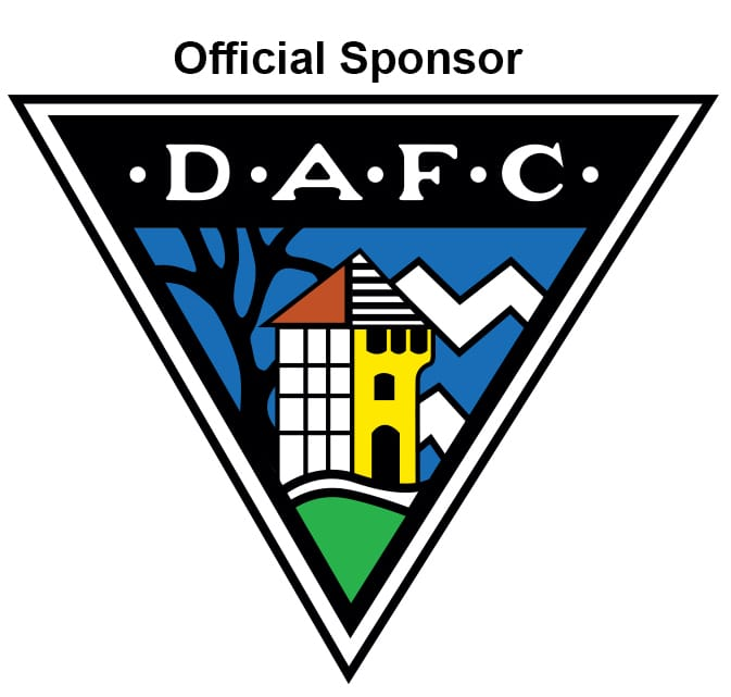 DAFC sponsor
