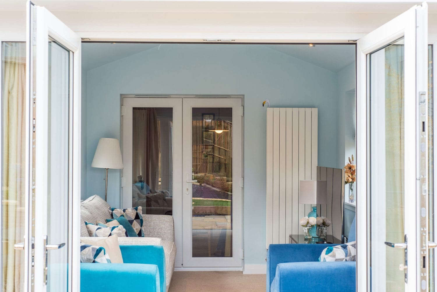 PVC Door Strathmartine
