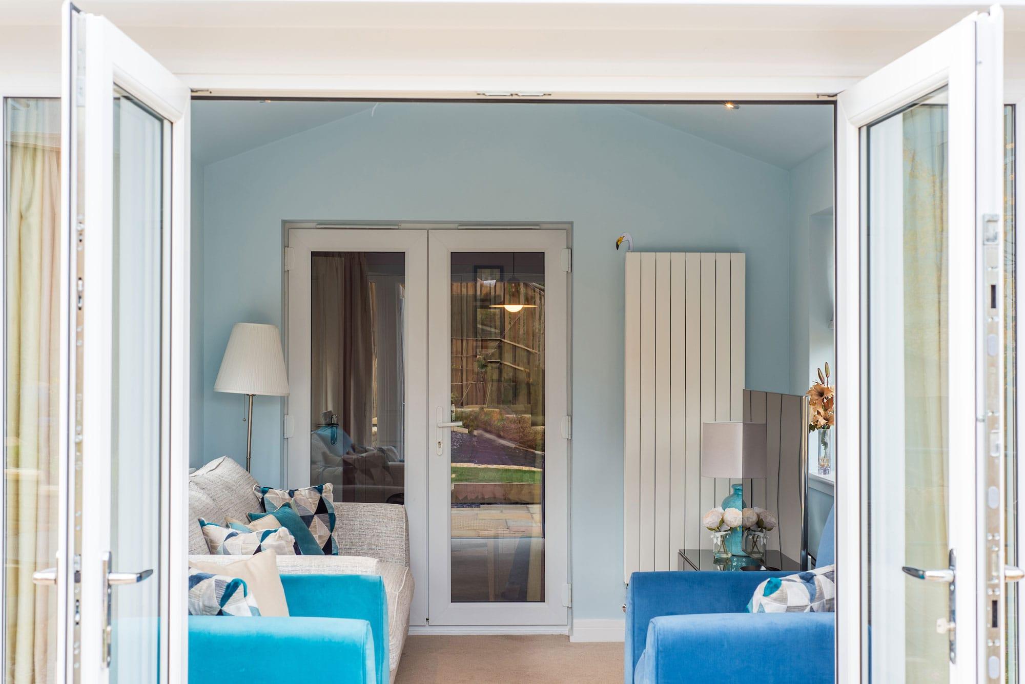 French Doors Alloa