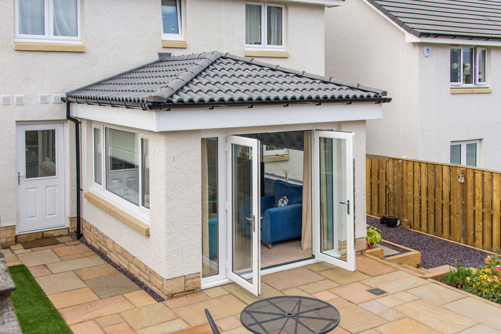 Conservatory Roofs Perth Conservatories Perth Double Glazing Perth