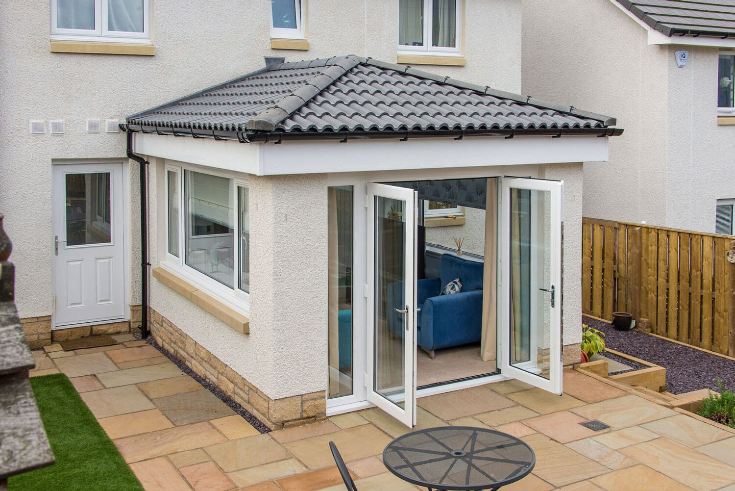 Double Glazing Cost North Queensferry