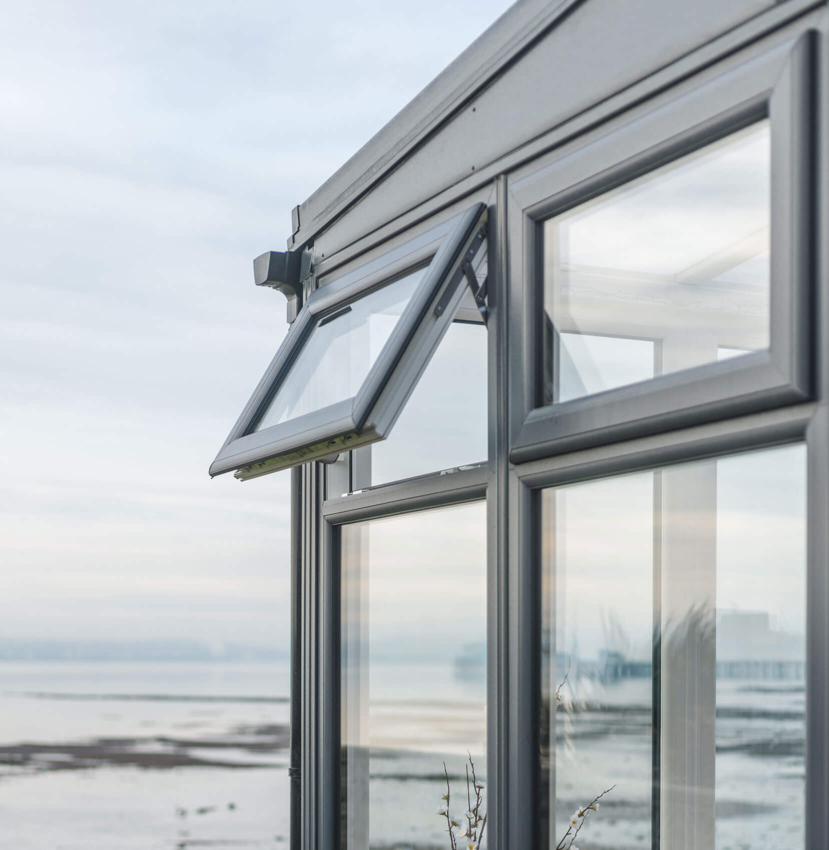 Double Glazing Security Downfield