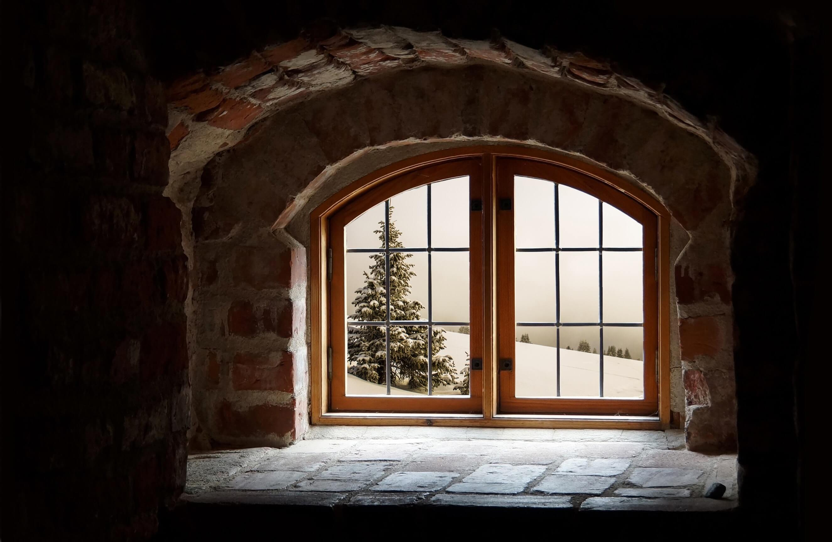 Timber Windows Fife Dunfermline