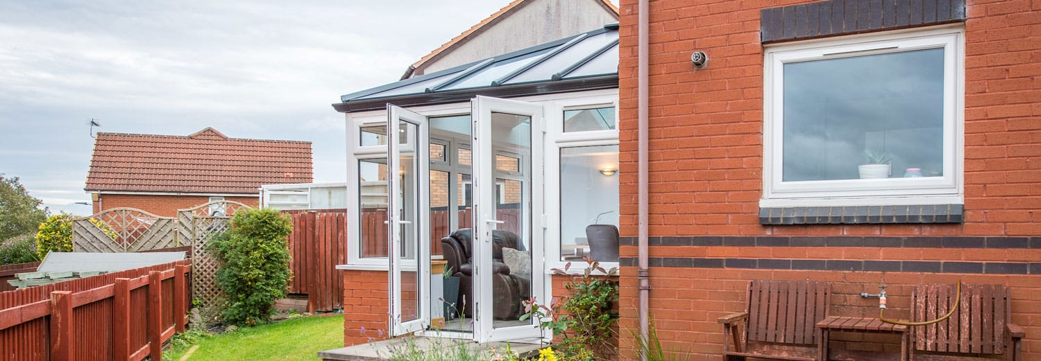 Solid Conservatory Roofs
