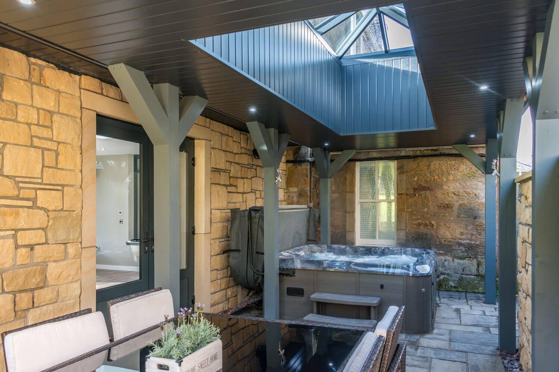 Double Glazing Leith