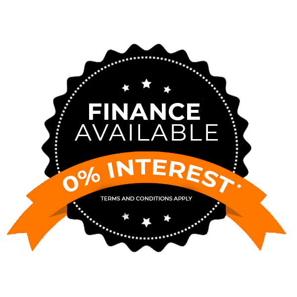 SRJWindows Finance Options