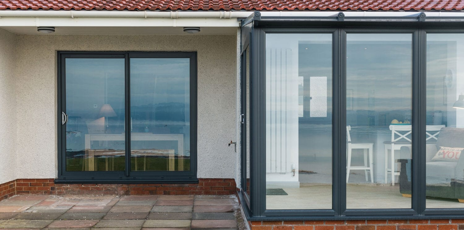Double Glazing Cost Glenrothes