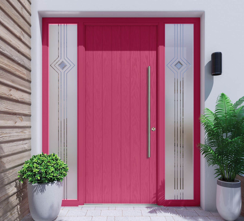 Composite Doors North Queensferry