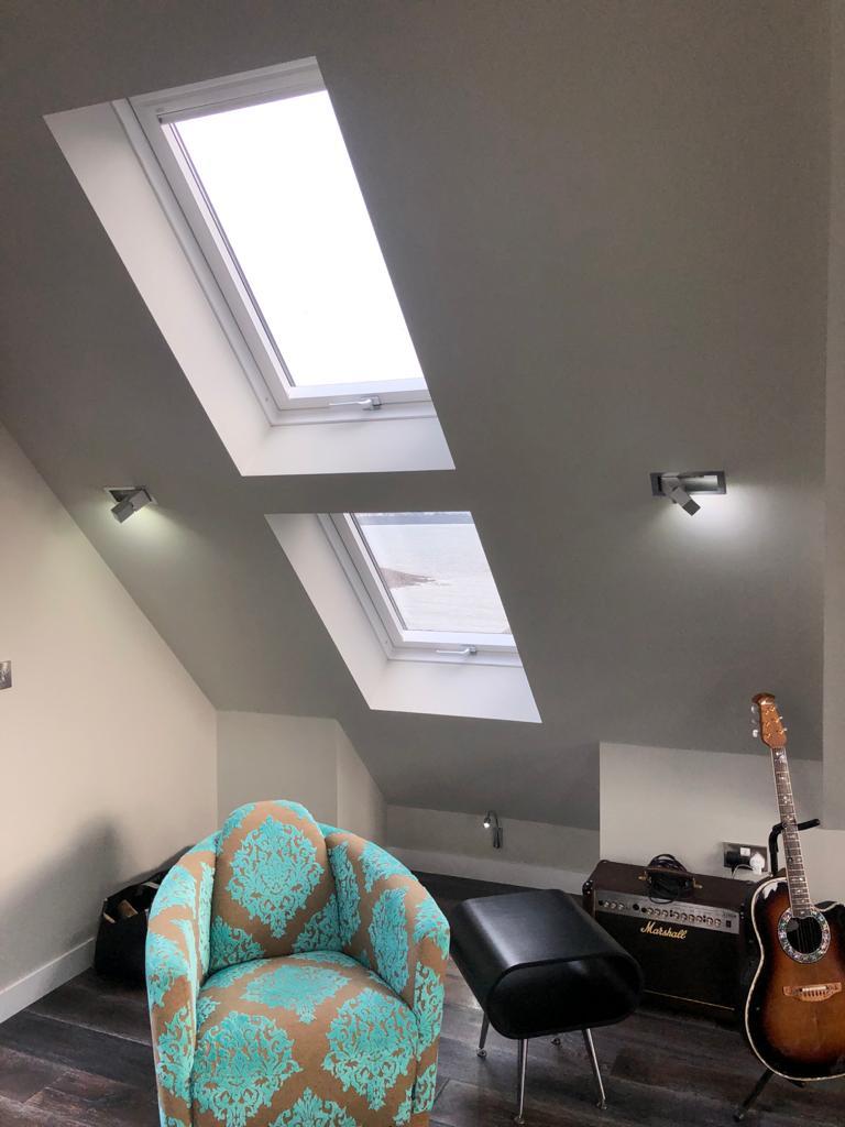 Roof Windows Edinburgh