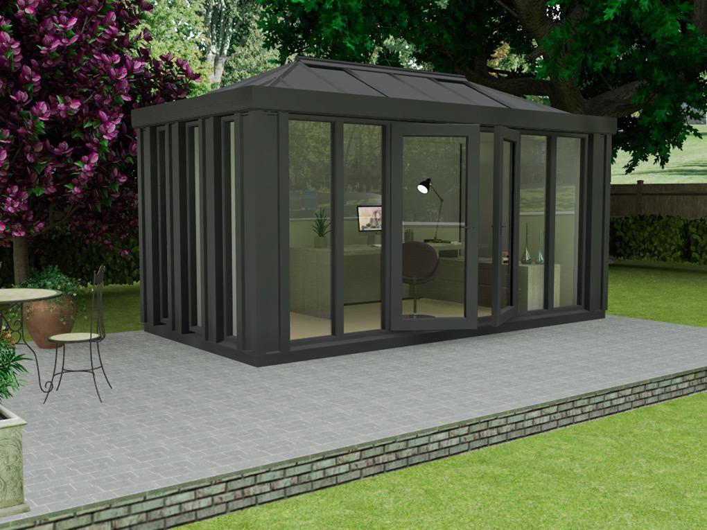 Garden Office Dunfermline