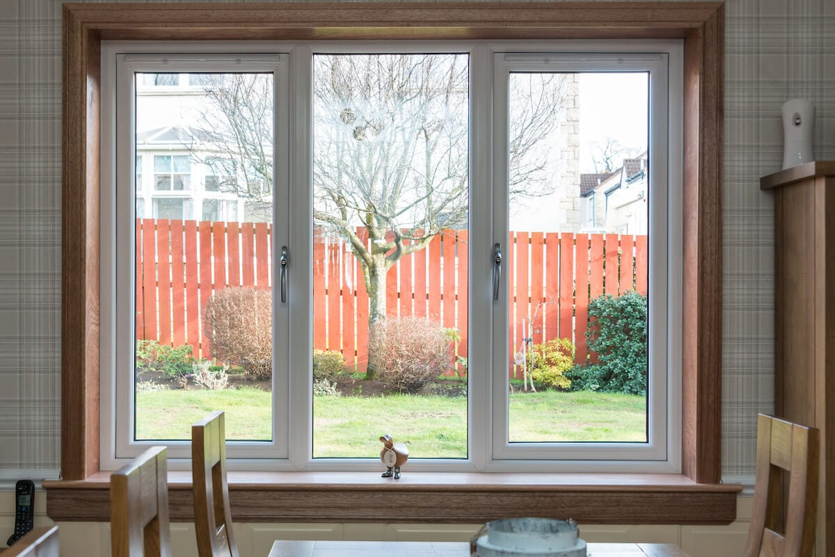 double glazed windows edinburgh