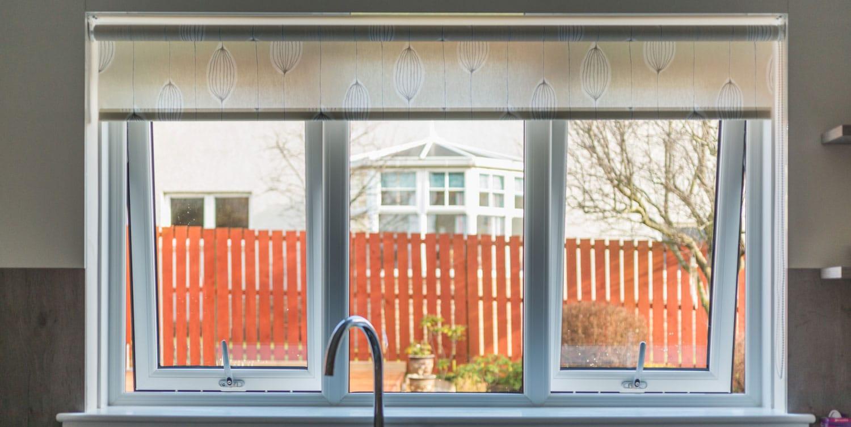 double glazed windows fife